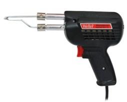 Pistola Para Soldar Weller D550 Multiuso 260w + Envio Gratis