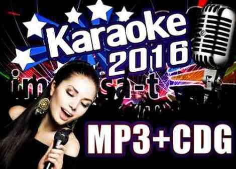 25 Gb De Pistas De Karaoke Profesional 2016 en Web Electro