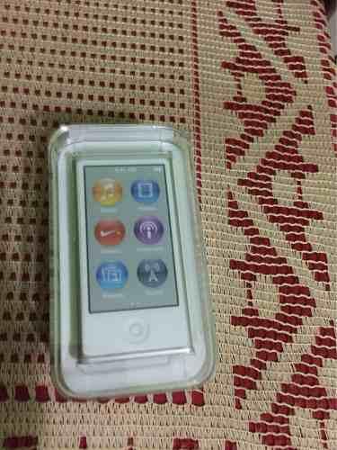 Apple Ipod Nano 7g 16gb Nuevo! en Web Electro
