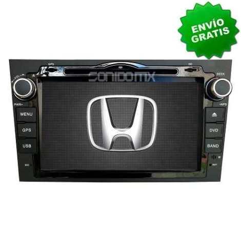 Autoestereo Navegador Gps Honda Crv 07 08 09 10 11 Pantalla en Web Electro