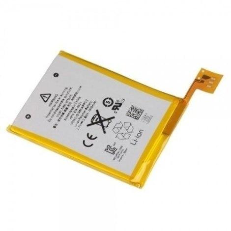 Bateria Pila Ipod Touch 5ta Generacion A1421 A1509 Nueva en Web Electro