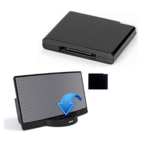 Bluetooth Soundock Bose – Dock 30 Pines en Web Electro