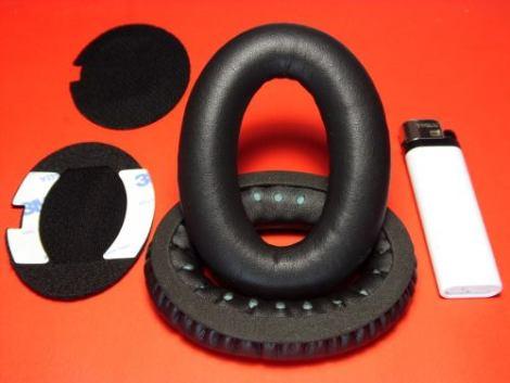 Bose Quietcomfort Qc15 Qc2 Ae2 Ae2i Almohadillas Audifonos
