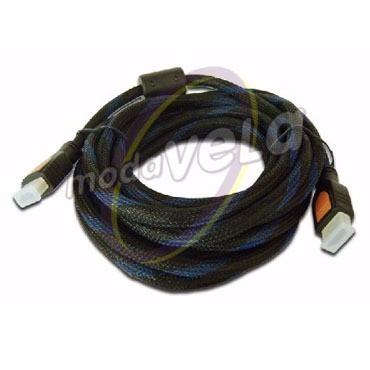 Cable Hdmi 15 Metros Full Hd 1080p