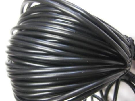 Cable Siames 50 Metros Con Conectores Cctv Videovigilancia en Web Electro