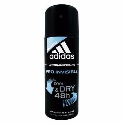 Camara Espia Oculta En Desodorante Adidas en Web Electro