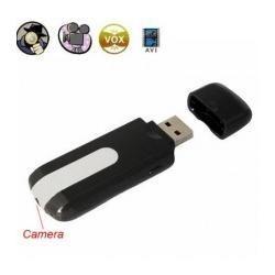 Camara Espia Tipo Usb Con Video Fotos Detector De Movimiento en Web Electro