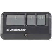 Control Remoto Chamberlain