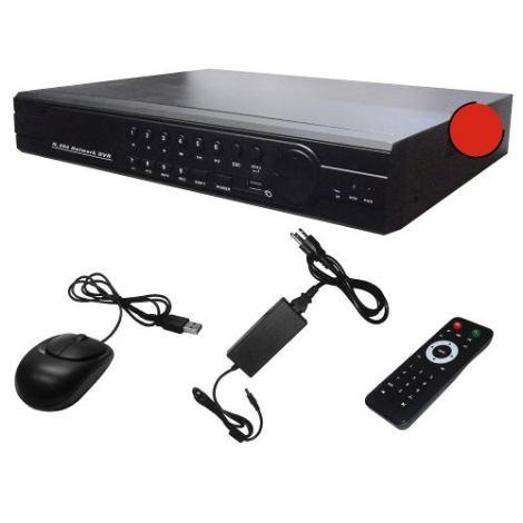 Dvr Grabador Digital Cctv 16 Camaras Video Celulares Tablet en Web Electro