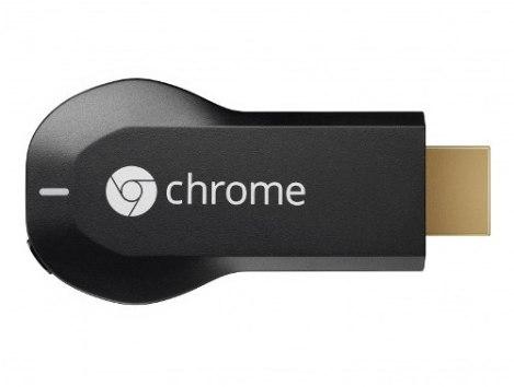 Google Chromecast Nuevo Original En Caja Sellada Msi en Web Electro
