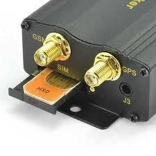 Gps 103 Localizador Alarma Micrófono Rastreador Satelital en Web Electro