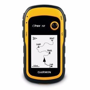 Gps Garmin Etrex® 10 en Web Electro