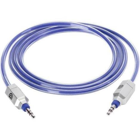 Griffin Survivor Aux Cable Azul Rudo Griffin en Web Electro