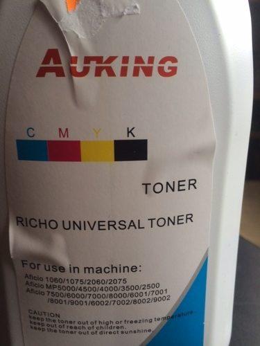 Kilo Toner Ricoh Af 1060/1075/2060/ 2075/ Mp 5000/ 4500/4000 en Web Electro