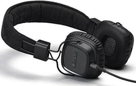 Marshall Major 2 Audifonos Profesionales De Calidad Suprema en Web Electro