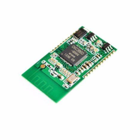 Módulo Bluetooth De Audio Xs3868 Chip Ovc3860 en Web Electro