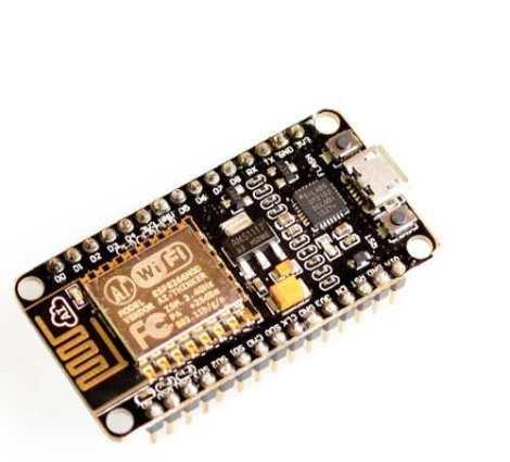 Modulo Wifi Nodemcu Lua Esp8266 Arduino en Web Electro
