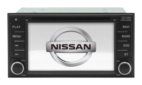 Navegador Nissan Gps Versa Np300 March Sentra 2015 2016 en Web Electro