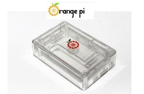 Orange Pi Case en Web Electro
