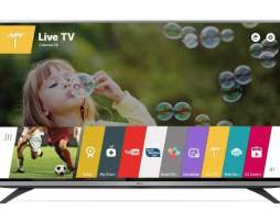 Pantalla Led Tv Lg 43 43lf5900 Smart Tv Wifi  Television en Web Electro