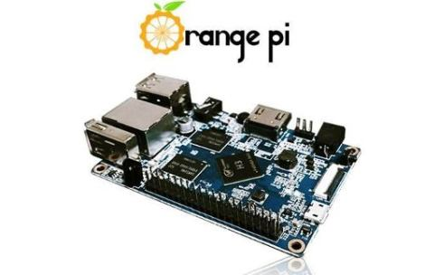 Raspberry Pi 2 B / Orange Pi Pc Cuad 1.6ghz 1gb Ram