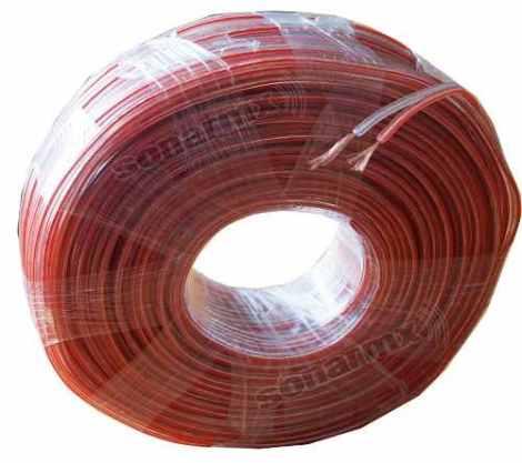Rollo De Cable 100 Metros Polarizado Para Bocina Calibre 16 en Web Electro
