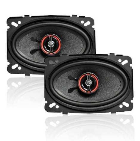 Set De Bocinas 4 X 6  Db Drive Okur S3 46 200w  Medios Dpa en Web Electro