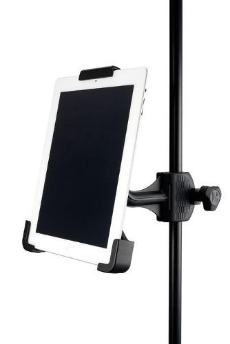 Stand Multimedia Para Tablet Ipad Hercules Ha300 en Web Electro