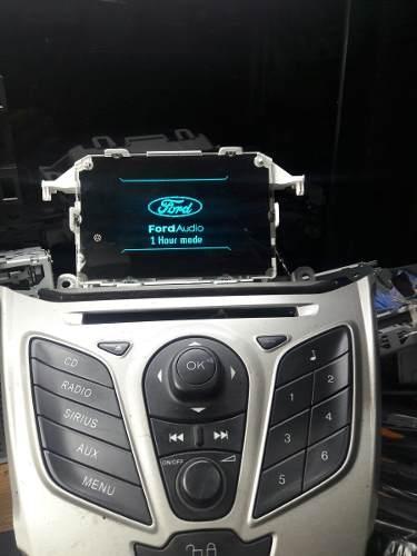 Venta Reparacion De Estereos De Agencia Ford Fiesta I Focus en Web Electro