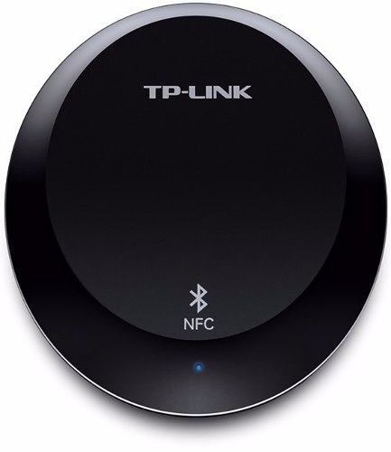 Adaptador Bluetooth Audio 3.5 Stream Wireless Tp-link Ha100