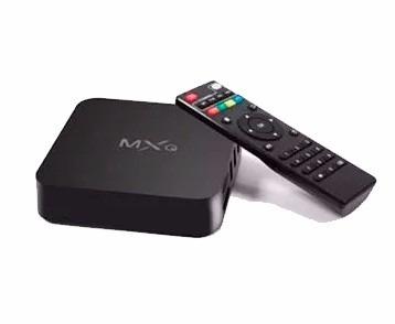 Android Tv Box Mxq Quad Core 1 Gb Ram Wi-fi :: Virtual Zone en Web Electro