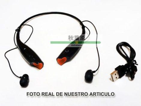 Audífonos Bluetooth Manos Libres. Envío Gratis! en Web Electro