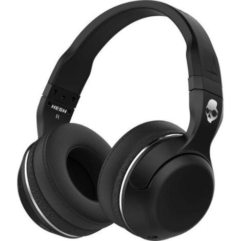 Audifonos Skullcandy Hesh 2 Bluetooth Wireless Con Llamadas en Web Electro