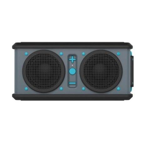 Bocina Bluetooth Contra Agua Skullcandy Air Raid Azul en Web Electro