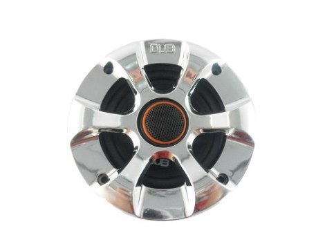 Bocinas Dub 4 Pulgadas 2 Vias Dub240 150 Watts Maximos en Web Electro