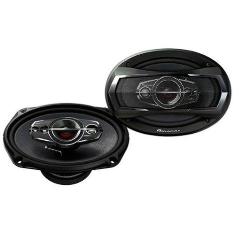 Bocinas Pioneer 6×9 600w 5 Canales 6995s Autos Fidelidad Nvo en Web Electro