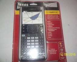 Calculadora Texas Instruments Ti-nspite Cx en Web Electro