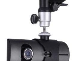 Camara Dvr Auto Doble Camara Gps Sensor G R300