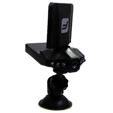 Cámara Dvr Grabador Para Auto Visión Nocturna Y Pantalla Lcd en Web Electro