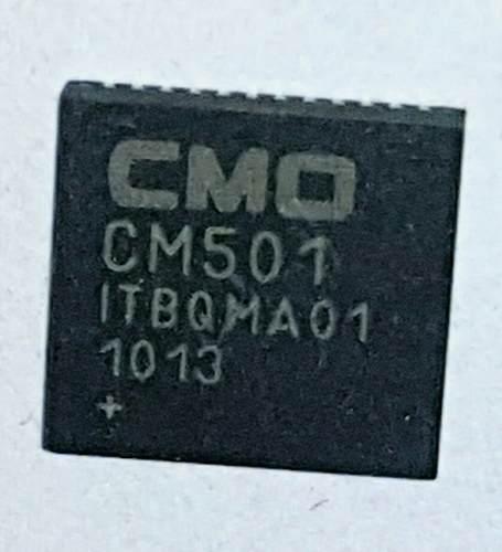 Cm501 en Web Electro