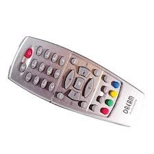 Control Remoto Dreambox Dm500s / Dm518 Dm528 Envio Gratis en Web Electro