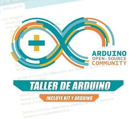 Curso De Arduino Básico – Sabatino en Web Electro