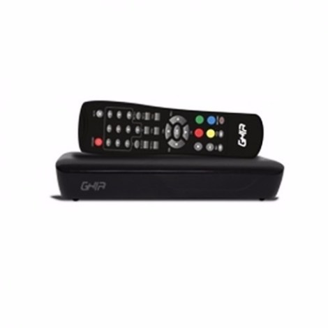 Decodificador Ghia Digital Para Tv C/grabacion Usb Gac-002 en Web Electro