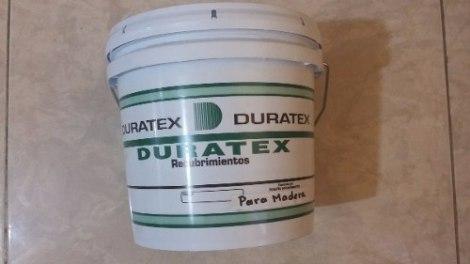 Duratex Texturizado De 4 Litros en Web Electro