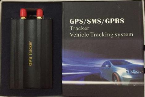 Gps Tracker Localizador Vehicular Plataforma Y App Gratis