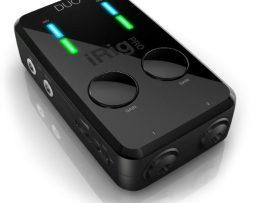 c1dc1ce4e64 Irig Pro Duo Interface Audio Usb Iphone Ipad Android 24 Bits en Web Electro