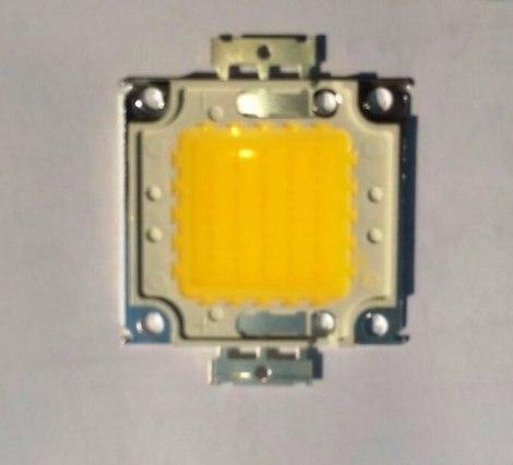 Lampara Led Blanco Cálido 50 Watts 1500ma 32-34v 4000-4500lm en Web Electro