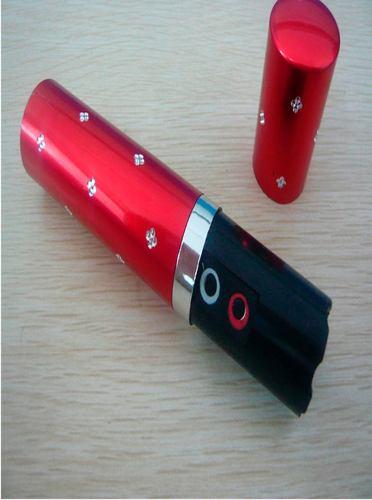 Linterna Con Descarga Electrica De 1100v Tipo Lapiz Labial en Web Electro