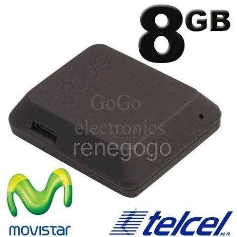 Mini Camara Espia Dvr Bateria Microfono Activado Por Celular en Web Electro