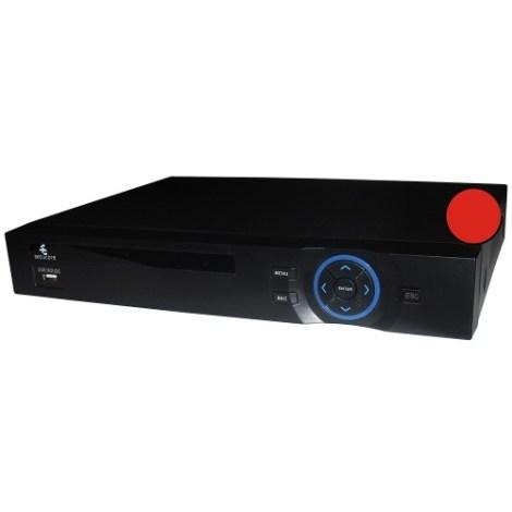 Nvr Cctv 24 Canales Video Hd 1080p Hdmi Camaras Ip Onvif en Web Electro